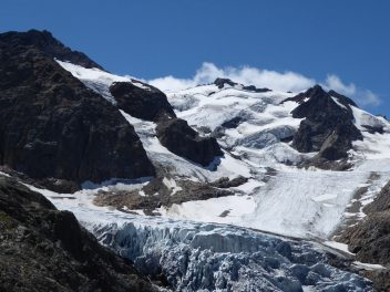 Gwächtenhorn 3215 m